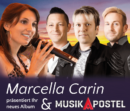"""MARCELLA CARIN <br>Am 24.09.2021 erscheint ihre neue CD """"Wunschkonzert""""!"""