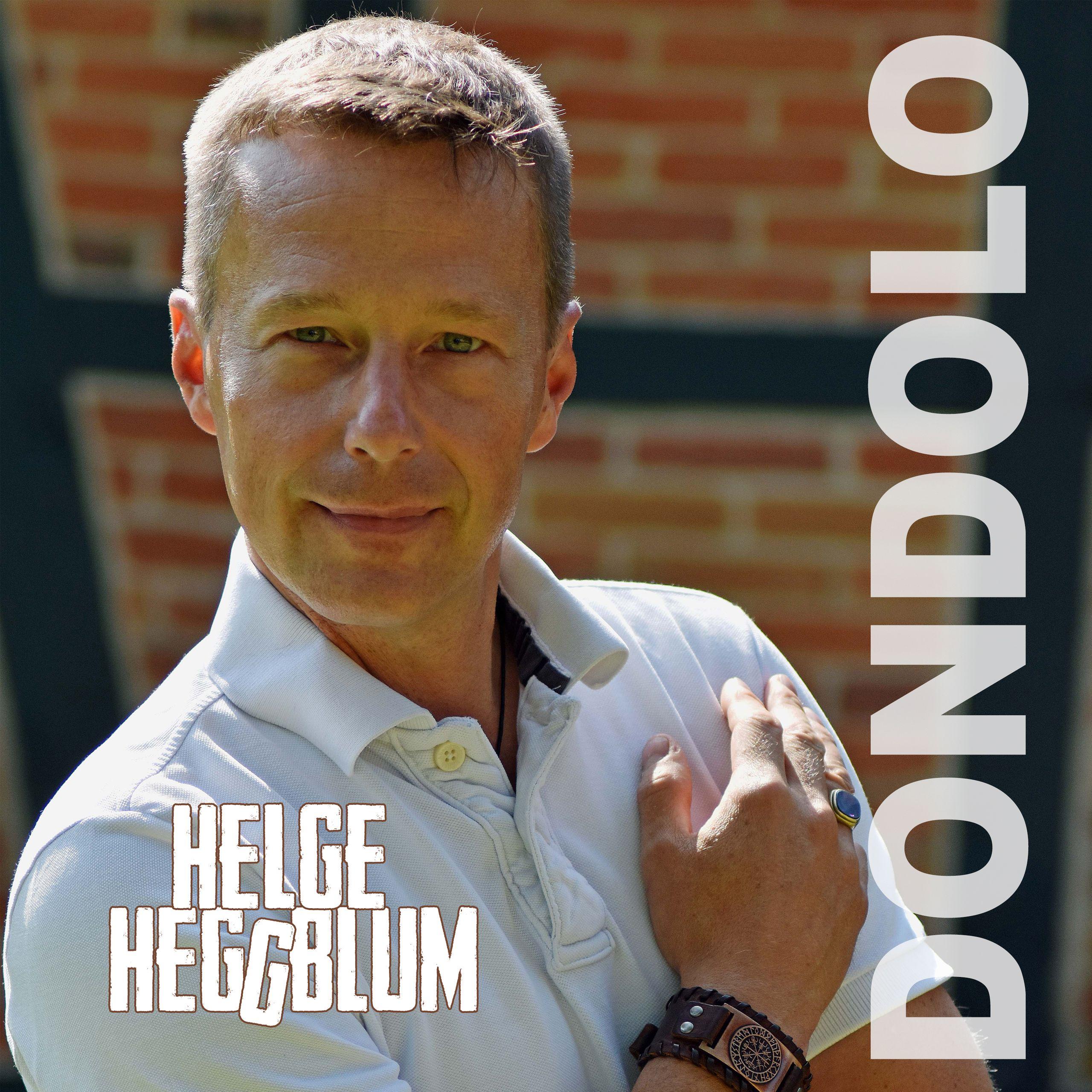 HELGE HEGGBLUM * Dondolo (Download-Track)