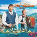 """DIE LADINER <br>Nach Hansi Hinterseer haben auch sie den Hit-Klassiker """"Marina"""" aufgenommen!"""