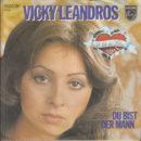"""VICKY LEANDROS, DEMIS ROUSSOS u.a. <br>Fr., 17.09.2021, rbb FERNSEHEN: """"Die 100 schönsten Hits der 70er"""" – """"Platz 20 bis 1""""!"""