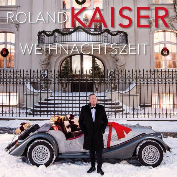 """ROLAND KAISER <br>Roland Kaiser's neues Video zu seiner Single """"In the Ghetto"""" ist da!"""