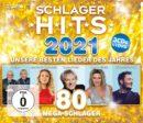 """DANIELA ALFINITO, AMIGOS, BERNHARD BRINK, ANNA-CARINA WOITSCHACK, GIOVANNI ZARRELLA u.a. <br>TELAMO präsentiert: die """"Schlager Hits 2021""""!"""