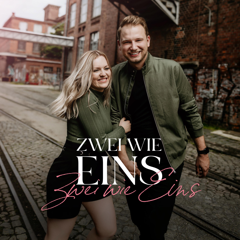 ZWEI WIE EINS * Zwei wie eins (Download-Track) * Die neue Popschlager-Sensation !!!
