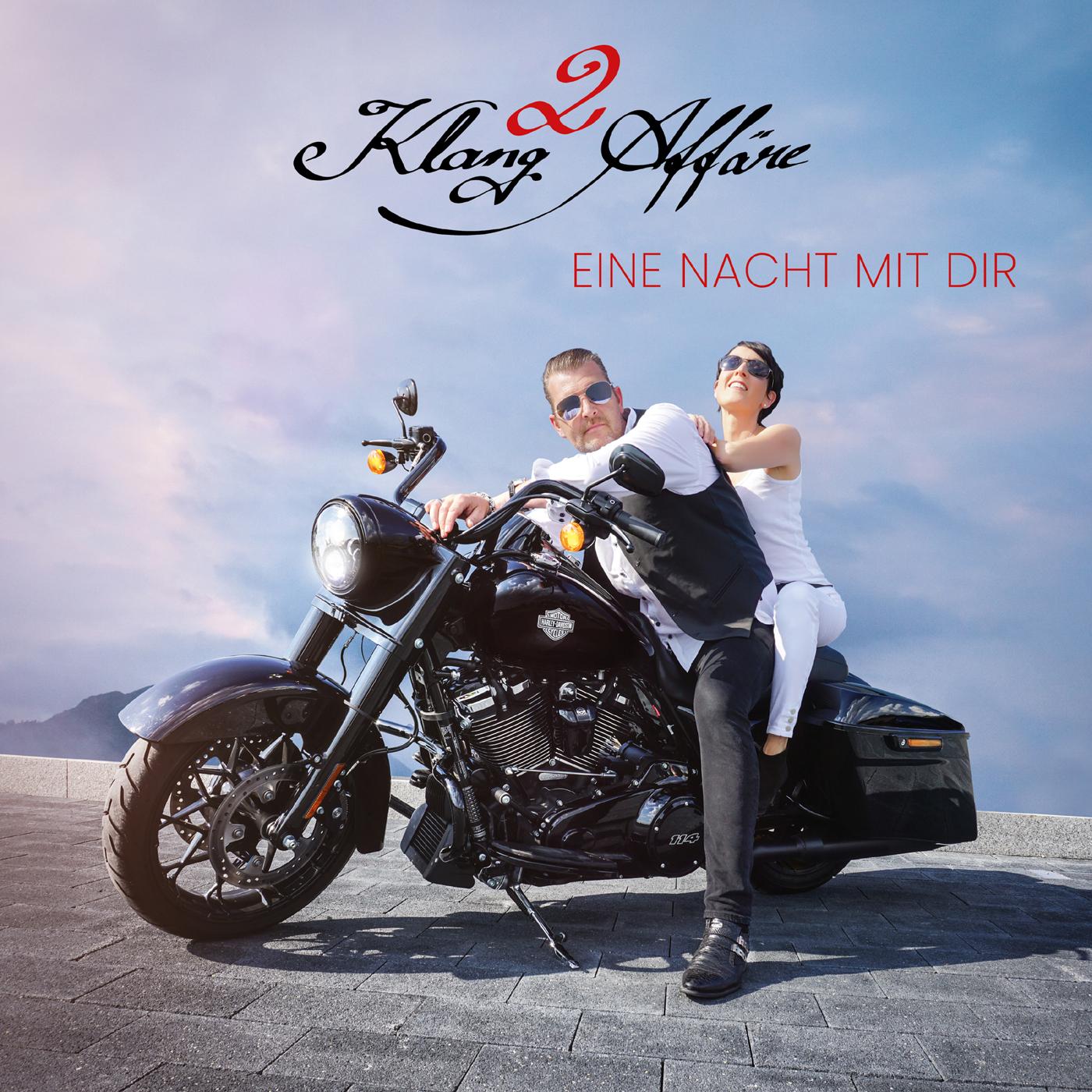 2KlangAffäre * Eine Nacht mit dir (Download-Track) * Eine Klang-Affäre zum Verlieben !!!