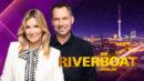 "INGRID VAN BERGEN u.a. <br>Heute (15.10.2021) in der Talk-Show ""Riverboat Berlin"" zu Gast!"