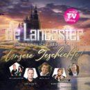 """DE LANCASTER <br>CD """"Die unendliche Geschichte (Unsere Geschichte!)"""" ab 22.10.2021 erhältlich!"""