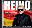 """HEINO mit YURY REVICH und FRANZ LAMBERT <br>smago! Konzert-Kritik: Ganz große Klassik: """"Heino goes Klassik – Ein deutscher Liederabend""""!"""