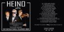 HEINO <br>Geburtstags-Konzert am 13.12.2021 in Dieter Hallervorden's Schlosspark-Theater restlos ausverkauft!