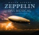 """RALPH SIEGEL <br>Textdichter Tobias Reitz: """"Ich kann den Besuch des Musicals 'ZEPPELIN' nur empfehlen!""""!"""