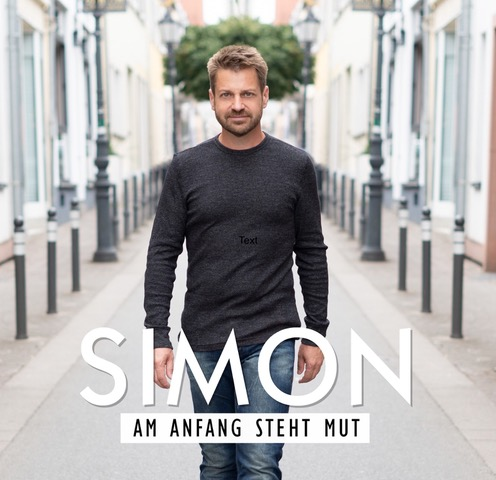 SIMON * Am Anfang steht Mut (Download-Track)