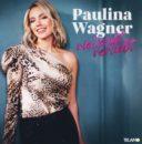 """PAULINA WAGNER <br>Jetzt endlich erhältlich: ihre Debüt-CD """"Vielleicht verliebt""""!"""