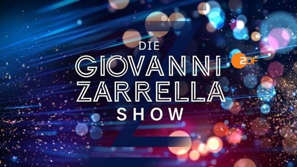 """GIOVANNI ZARRELLA <br>Bewerben Sie sich JETZT – als Zuschauer(*in) für """"Die Giovanni Zarrella Show"""" am 13.11.2021 in München!"""