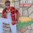 """STEFAN LAIER <br>Stefan Laier besingt die """"Copacabana"""" mit heißen Samba-Rhythmen!"""